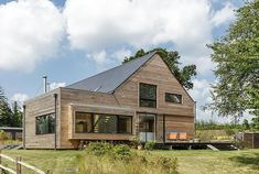 Celebrate National Self and Custom Build week by entering the Daily Telegraph Homebuilding & Renovating Awards 2019! The deadline for entries is 17 May so make sure you get your renovation extension conversion and self-build projects to us as soon as you can to be in with a chance to win Home of the Year and receive 1000 of John Lewis vouchers! Find more information via link in bio . Photo: Simon Maxwell . #homebuilding #selfbuild #awards #homeimprovement #winner #UK #england #scotland #wales #n