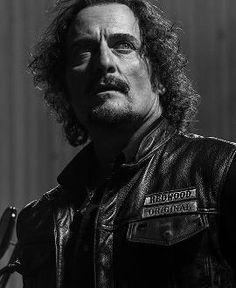 Kim Coates as Alex 'Tig' Trager - Sons of Anarchy | Season 7 Premiere September 9 | 10pm | FX Networks