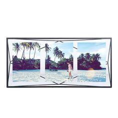 Amazon.com - Umbra Prisma Multi Picture Frame, Black -