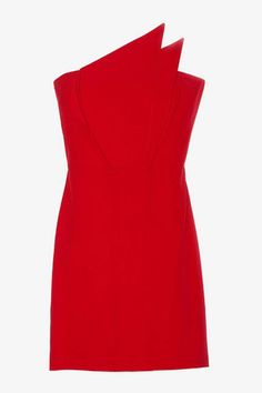 Try bright red for #NYE (Mason)  Perfect for New Years party! :)
