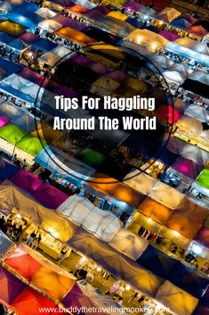 Are you traveling & want to learn how to haggle? In the post, we offer tips for haggling around the world with 17 unique haggling experiences. Travel Advice, Travel Tips, Travel Hacks, Asia Travel, Online Travel Agent, Travel Information, Business Travel, Outdoor Travel, Travel Around