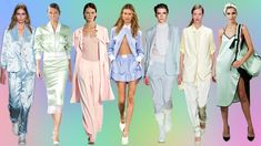 The Great and God Awful Trends of New York Fashion Week Spring 2014 | VICE United States