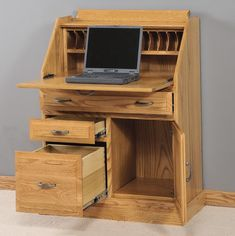 Small Oak Desk With Drawers   Ideas To Decorate Desk Check More At Http:/
