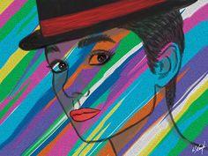 My Fair Lady, Digital Paintings, Fine Art America, Disney Characters, Fictional Characters, Illustrations, Wall Art, Disney Princess, Artwork