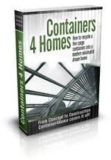 shipping container 4 house home books ebook