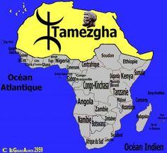 Tamazgha