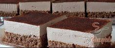 Recept Krémes csokoládés kísértés Desserts, Food, Mascarpone, Tailgate Desserts, Deserts, Meals, Dessert, Yemek, Eten