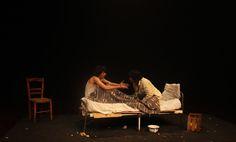 """LIMA VAGA: """"Si quieren hacer teatro, tengan el valor de decid..."""