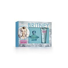 Curious 2pc Gift Set by Britney Spears