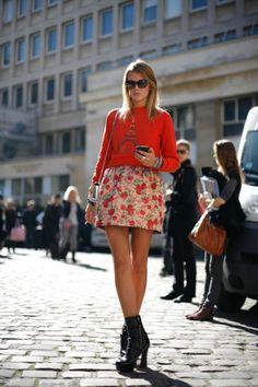 Paris Fashion