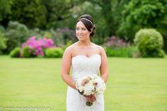 Summer bride at Moorland Garden Bride, Wedding Dresses, Garden, Summer, Memories, Image, Fashion, Wedding Bride, Bride Dresses