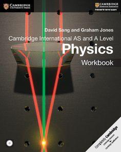 Cambridge International AS and A Level Physics Workbook
