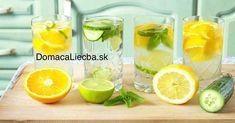 Diy vitamin water for detox and weight loss Detox Water To Lose Weight, Detox Water For Clear Skin, Weight Loss Detox, Weight Loss Drinks, Water Weight, Infused Water Recipes, Fruit Infused Water, Fruit Water, Lemon Water