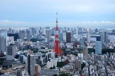 #tokyo #tokyotower