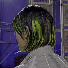 Hair Inspo, Hair Inspiration, Nct Yuta, Kpop Aesthetic, K Idols, Nct Dream, Pretty Boys, Hair Cuts, Hair Color