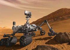 Da -2 a -75 gradi. Queste le temperature di Marte rilevate dalla sonda Curiosity. Meglio il clima del pianeta rosso o i 40 gradi della Terra?