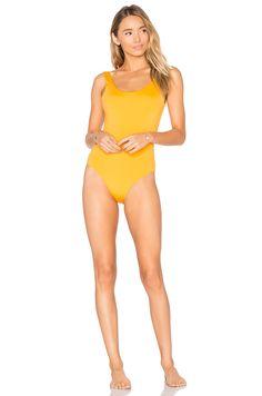 176a47c011817 Splurge (High Leg One-Piece) One Piece Swimwear