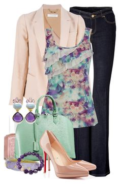 80 Elegant Work Outfit Ideas in Fun Casual Evening Out Mode Boho, Mode Chic, Mode Style, Office Outfits, Mode Outfits, Casual Outfits, Fashion Outfits, Formal Outfits, Fashionable Outfits