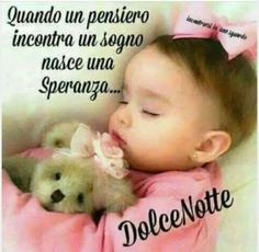 Good Night, Good Morning, Italian Life, Italian Quotes, Spiritual Thoughts, Good Mood, Life Quotes, Facebook, Emoticon