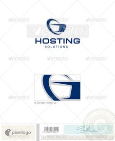 Technology Logo - 776