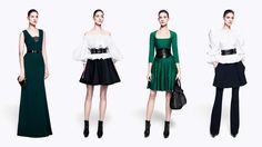 Designer Womenswear & Luxury Fashion Clothing for Ladies   Alexander McQueen