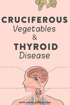Those with autoimmune thyroid disorders and those with low thyroid function are often advised to avoid consumption of cruciferous vegetables, due to their goitrogenic properties. But is this a solid recommendation? #cruciferousveggies #thyroiddisease #hashimotos #hashimotosthyroiditis Thyroid Imbalance, Underactive Thyroid, Thyroid Hormone, Thyroid Health, Low Thyroid, Autoimmune Thyroid Disease, Hypothyroidism Diet, Types Of Thyroid, Body Cells