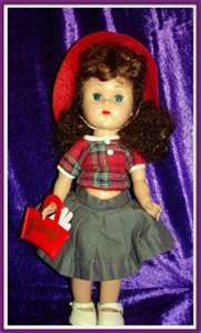 Another Ginny Doll