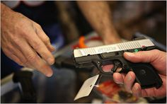 News about gun control. Commentary and archival information about gun control from The New York Times.