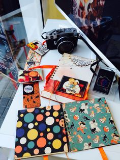 Álbumes scrap para Halloween!!! Únicos y artesanales.