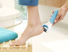 Today we are going to share an amazing product with you the amope pedi perfect which has become too much popular in people around the world