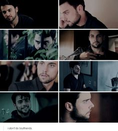 How To Get Away With Murder | Jack Falahee- Connor Walsh