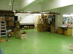 office warehouse