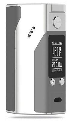 Vapor Joes - Daily Vaping Deals: LOW: WISMEC REULEAUX RX200S 200W - $38.59 + FS