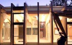 L'asilo più bello del mondo si trova in Italia. Progettato da Cucinella e realizzato da Rubner L'asilo più bello del mondo è in Italia, progettato da un architetto italiano (Mario Cucinella) e realizzato da un'azienda italiana (Rubner): un bel traguardo nazionale da esportare e diffondere in t #rubner #roma #lazio #legno #casa