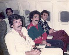 Humberto Coelho, Pietra, Bento e Nené