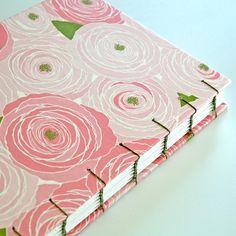 Rosa Rosen Handarbeit Buch  bereit zum Schiff von PrairieGarden, $43.00
