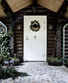 * THE ESSENCE OF THE GOOD LIFE ™ *: THE NORWEGIAN CHRISTMAS DREAM