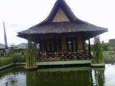 Rumah Makan dan Pemancingan Si Kabayan | Hotel di Garut | HdG Team