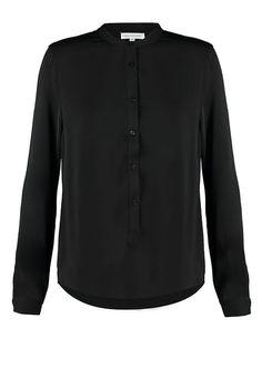Moss Copenhagen LUELLA - Bluse - black