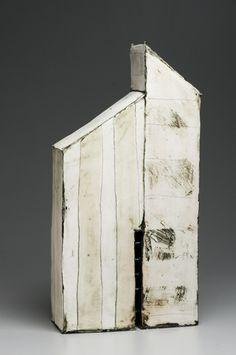 Mary Fischer clay