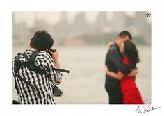 Choosing the right Wedding Photographer - Professional Advice