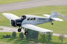 The Junkers F13 has flown again thanks to luxury luggage company Rimowa and its aviation-loving CEO Dieter Morszeck. The world's first all-metal commercial aircraft, which was a decade ahead of its time when it first flew in 1919, set records for altitude (22,000 feet) and endurance (26 hours with added fuel tanks) and was entirely reconstructed from scratch by the luxury luggage company with a team of engineers led by its CEO and other supporters