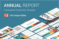 Annual Report PowerPoint Template For Presentation reduces your work by supplying templates designed with busy entrepreneurs in mind. With 145 fully editable slides, the Pitch Deck Bundle provides you with the template you need to deliver a strong...