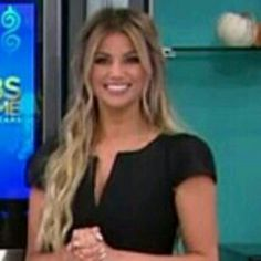 Amber Lancaster - The Price Is Right (10/10/2016) ♥