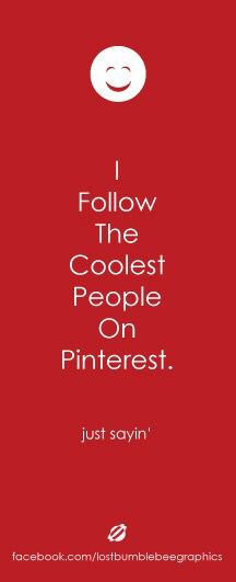 Thank you Pinterest Followers! ❤️