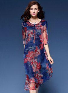 Pretty dress.8