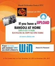 Diwali Celebration Award 2013