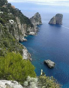capri, can't forget, and italy image