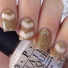 Cool easy nail art ideas 2016