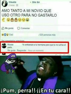 Read Cap 6 from the story Naruto El Devil Slayer, El Hermano de Zero by DragoNightRed (Yusei Night Red) with reads. Funny Images, Funny Photos, Haha Funny, Funny Jokes, Mexican Memes, Funny Spanish Memes, Stupid Memes, Pinterest Memes, Really Funny